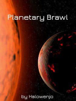 Planetary Brawl