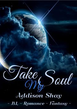 Take My Soul [BL]