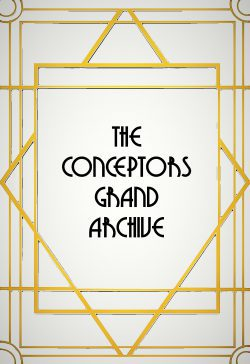 The Conceptors Grand Archive
