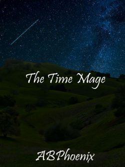 The Time Mage