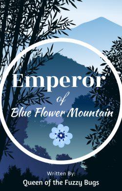Emperor of Blue Flower Mountain