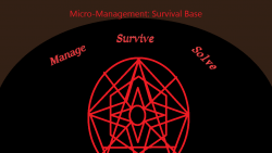 Micro-Management: Simulation Base