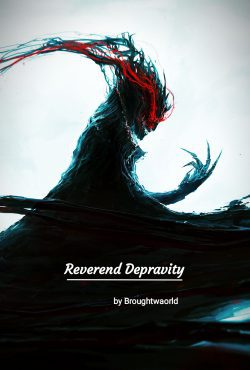 Reverend Depravity (discontinued)