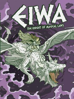 Eiwa – The Knight of Magical Laws