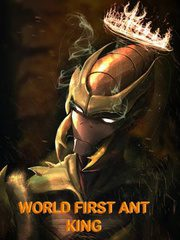 World First Ant King