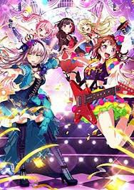 Bang Dream! My New Life Story