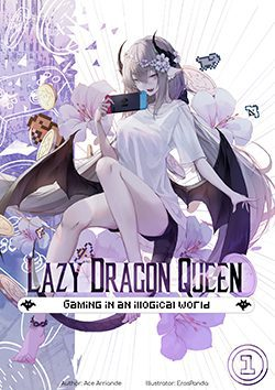 Lazy Dragon Queen: Gaming in an Illogical World
