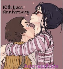 10th Year Anniversary