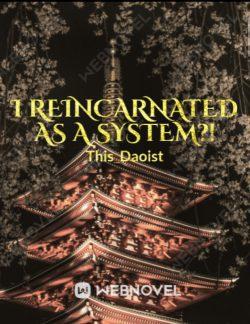 I Reincarnated As A System?!