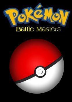 Pokemon Battle Masters (Raw original, Moody Teenage Version.)
