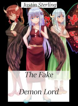 The Fake Demon Lord