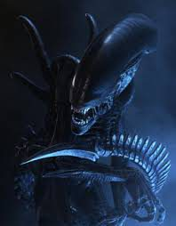 Rebirth as a Xenomorph in the Apocalypse