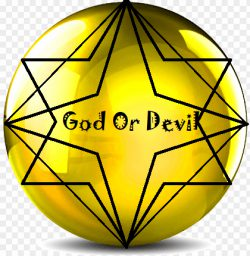 GoD (God or Devil)