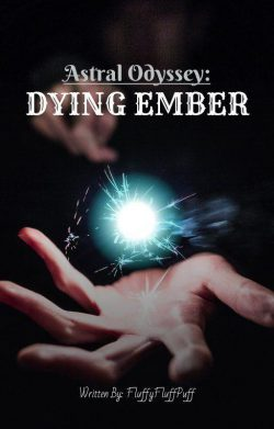 Astral Odyssey: Dying Ember