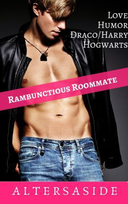 Harry Potter and the Rambunctious Roommate
