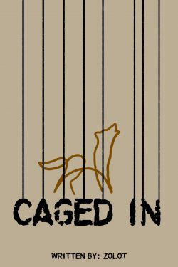 Caged In