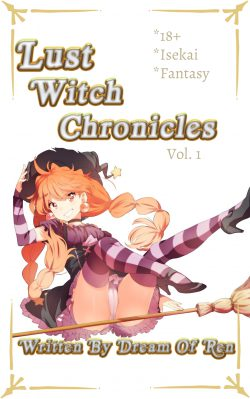 Lust Witch Chronicles